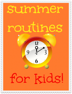 Summer-Routines-for-Kids